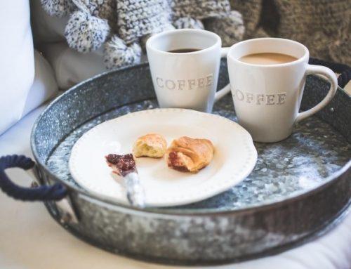 Nếu uống cà phê khi đói, cơ thể bạn sẽ như thế nào ?